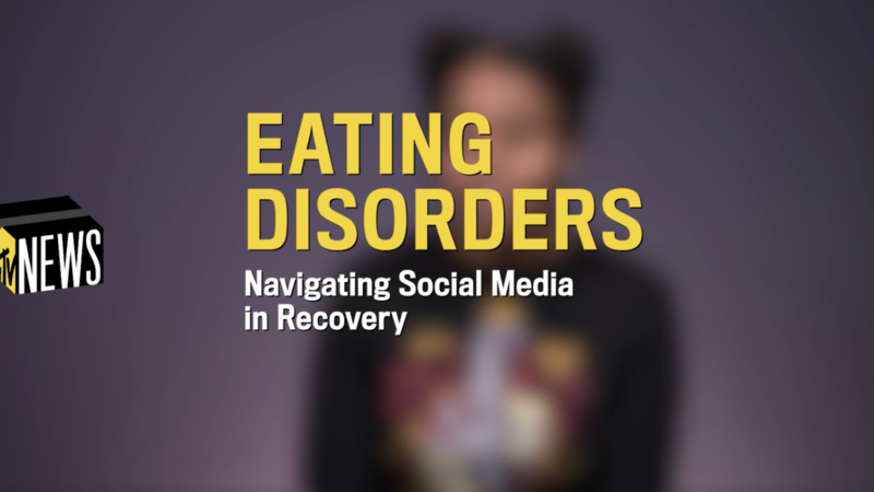 Navigating Social Media While In Recovery From an Eating Disorder
