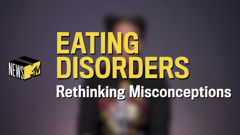 Misconceptions About Eating Disorders